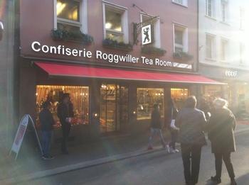 Bild zum Eintrag Confiserie Roggwiler AG - Multergasse 17,