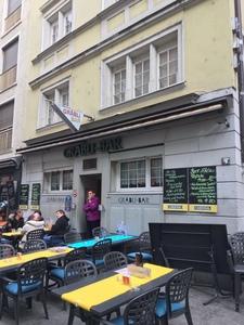 Bild zum Eintrag Gräbli-Bar - Gräbligasse 1, 8001 Zürich