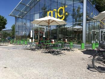 Bild zum Eintrag cafe:grün - Jungviehweide 1, 89257 Illertissen