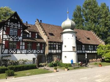 Bild zum Eintrag See&Park Hotel Feldbach - Im Feldbach 10, 8266 Steckborn
