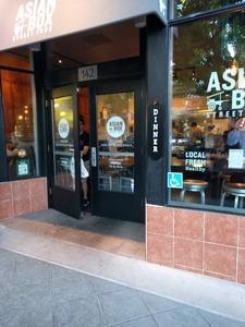 Bild zum Eintrag Asian Box - Castro Street 142, 94091 Mountain View