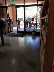 Bild zum Eintrag Hangout Cafe - Ellis Street 468, 94043 Mountain View