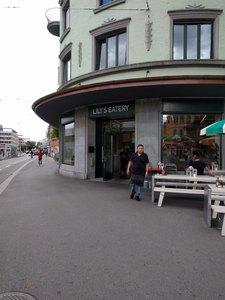 Bild zum Eintrag LILY'S Factory - Sihlfeldstrasse 58, 8003 Zürich